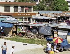 Belice cuenta con variedad de sitios turísticos. (Foto Prensa Libre: Hemeroteca)