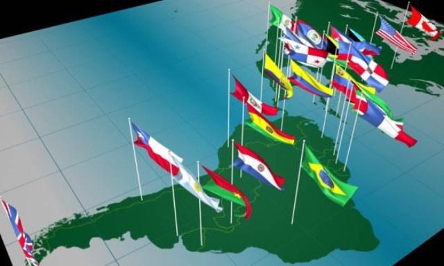 Economistas abogan por la integración latinoamericana