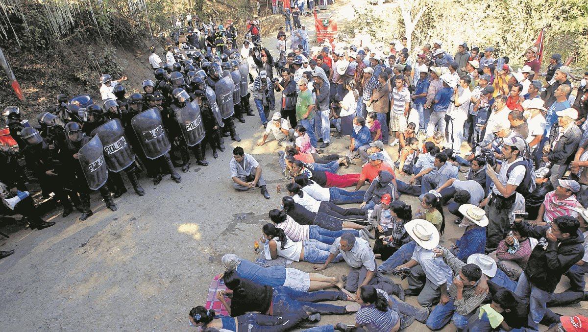 Estado de Guatemala se expone a nuevo arbitraje internacional