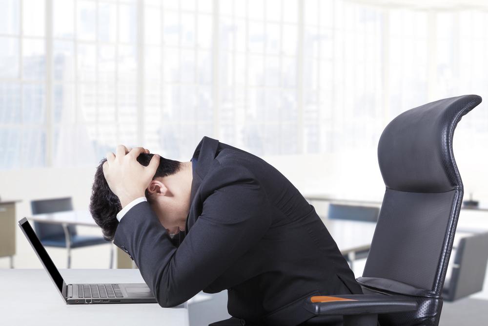 El Congreso busca aprobar una ley que evite el cierre de empresa al plantear mecanismos para que puedan reorganizarse. (Foto Prensa Libre: Shutterstock)