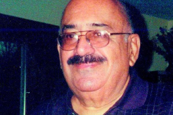 Gil Arturo González Solís