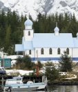 Alaska fue colonizada por Rusia en el siglo XIX. GETTY IMAGES