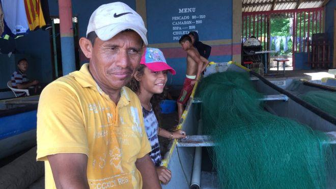 Amapala fue alguna vez el principal puerto de Honduras. Pero hoy la principal actividad económica de la pequeña isla es la pesca.