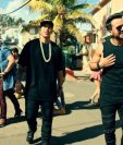 """La canción """"Despacito"""" fue lanzada en 2017. (Foto Prensa Libre: Tomada de YouTube)"""