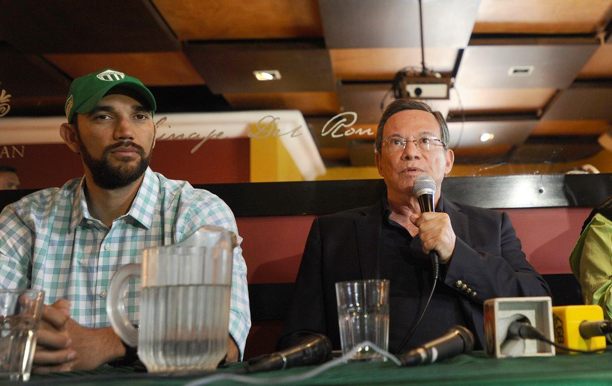 Antigua GFC pondrá a la venta 9 mil boletos para la final