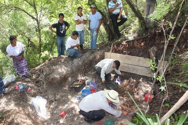 Restos de 172 víctimas de la guerra serán inhumados