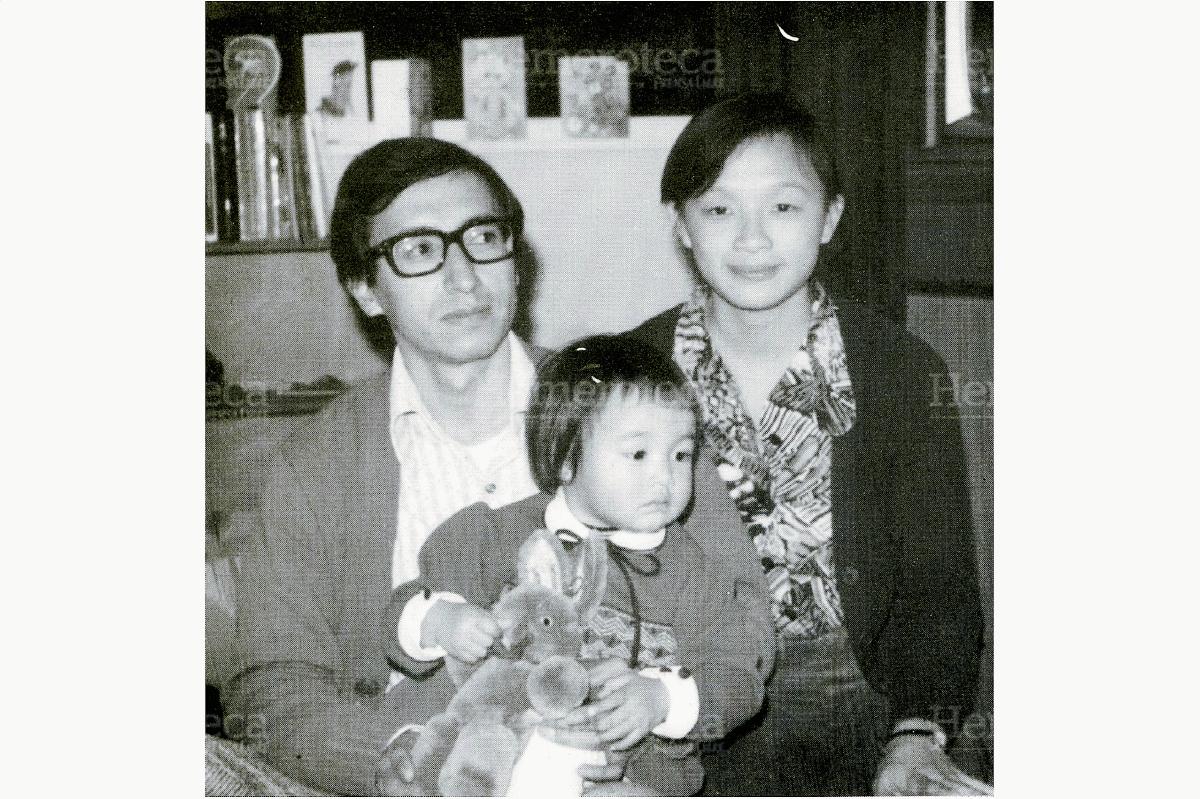 1990: asesinan a antropóloga Myrna Mack