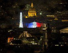 La ciudad de París espera organizar los Juegos Olímpicos de 2024. En el 2017 se conocerá la decisión del COI. (Foto Prensa Libre: AP)