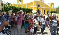 Expatrulleros de A (Foto Prensa Libre: Hemeroteca PL)