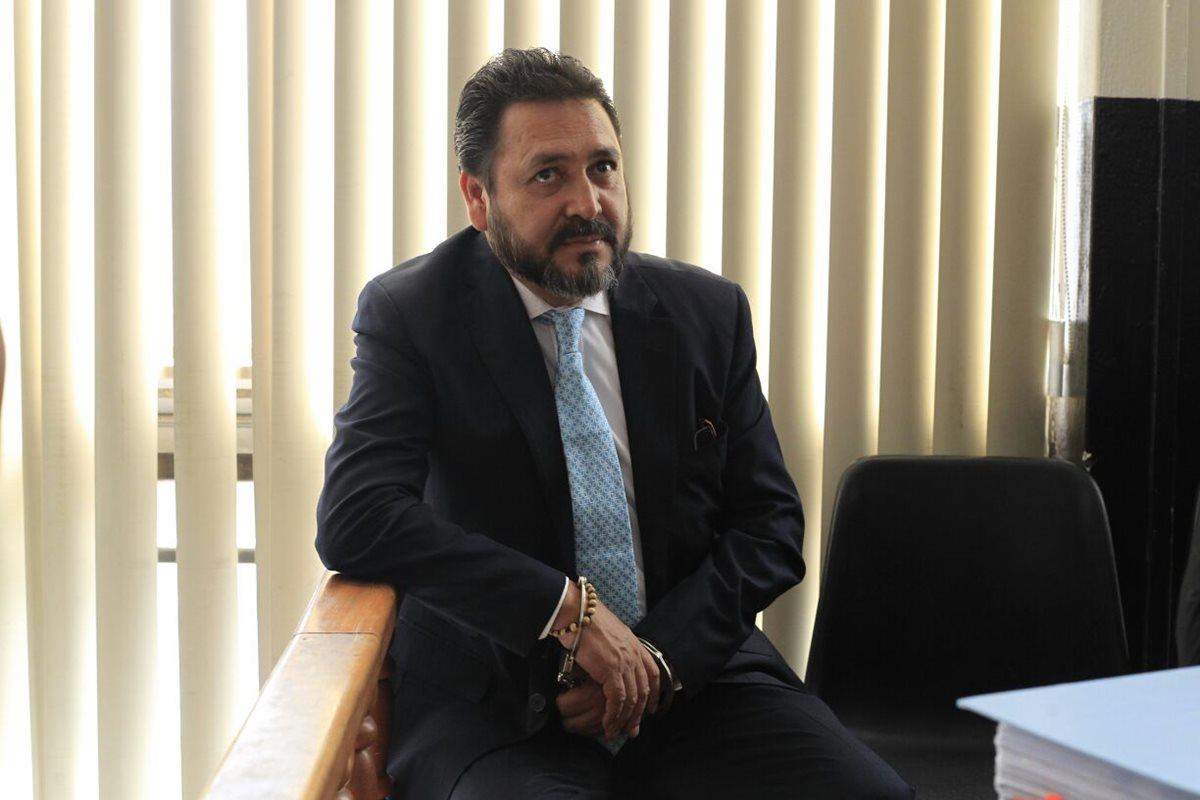 Comienza juicio contra Gudy Rivera