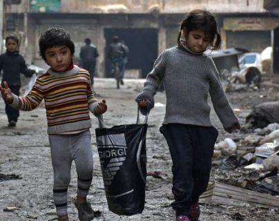 La dolorosa y difícil reconstrucción de Alepo, la ciudad siria que durante años encarnó la rebelión contra el presidente Bachar al Asad