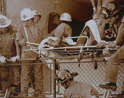 1980: 37 quemados en la embajada de España