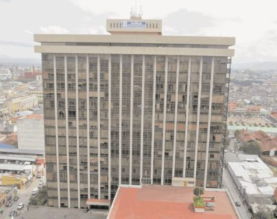 El Ministerio de Finanzas Públicas prevé este año recaudará más.