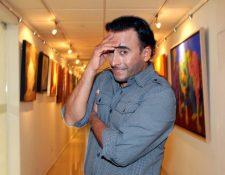 Adal ofrecerá un show lleno de humor con temáticas cotidianas. (Foto Prensa Libre: Producción total)