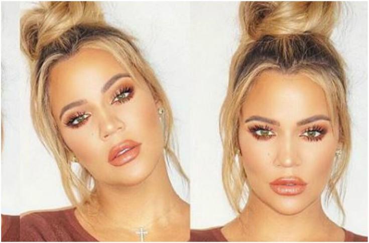 Khloe Kardashian se despide de su famosa perrita Gabbana