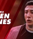 Allen Yanes comienza una nueva etapa en su carrera futbolística. (Foto Prensa Libre: Twitter)