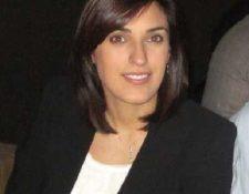 Cristina Siekavizza desapareció en julio de 2011. (Foto Prensa Libre: Hemeroteca PL)