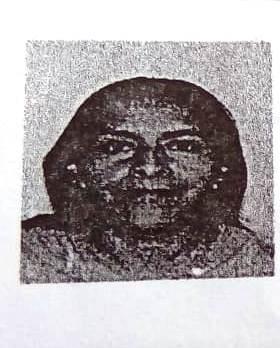 Víctima, Ángela Velásquez Sum, 55 años. (Foto Prensa Libre: elQuetzalteco)