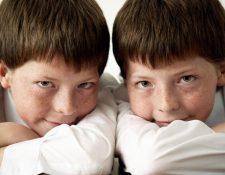 Cuando uno de los dos mellizos es diagnosticado de cáncer, su hermano tiene un riesgo 5 por ciento mayor de desarrollar un tumor.