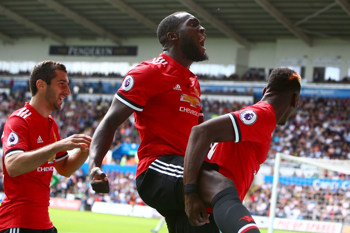 El United continúa su buen arranque de temporada con goleada