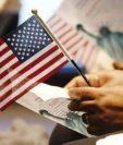 Más de 2.500 procesos de naturalización realizados en EE. UU. se hallan en la mira del Servicio de Ciudadanía e Inmigración. (Foto Prensa Libre:HemerotecaPL)
