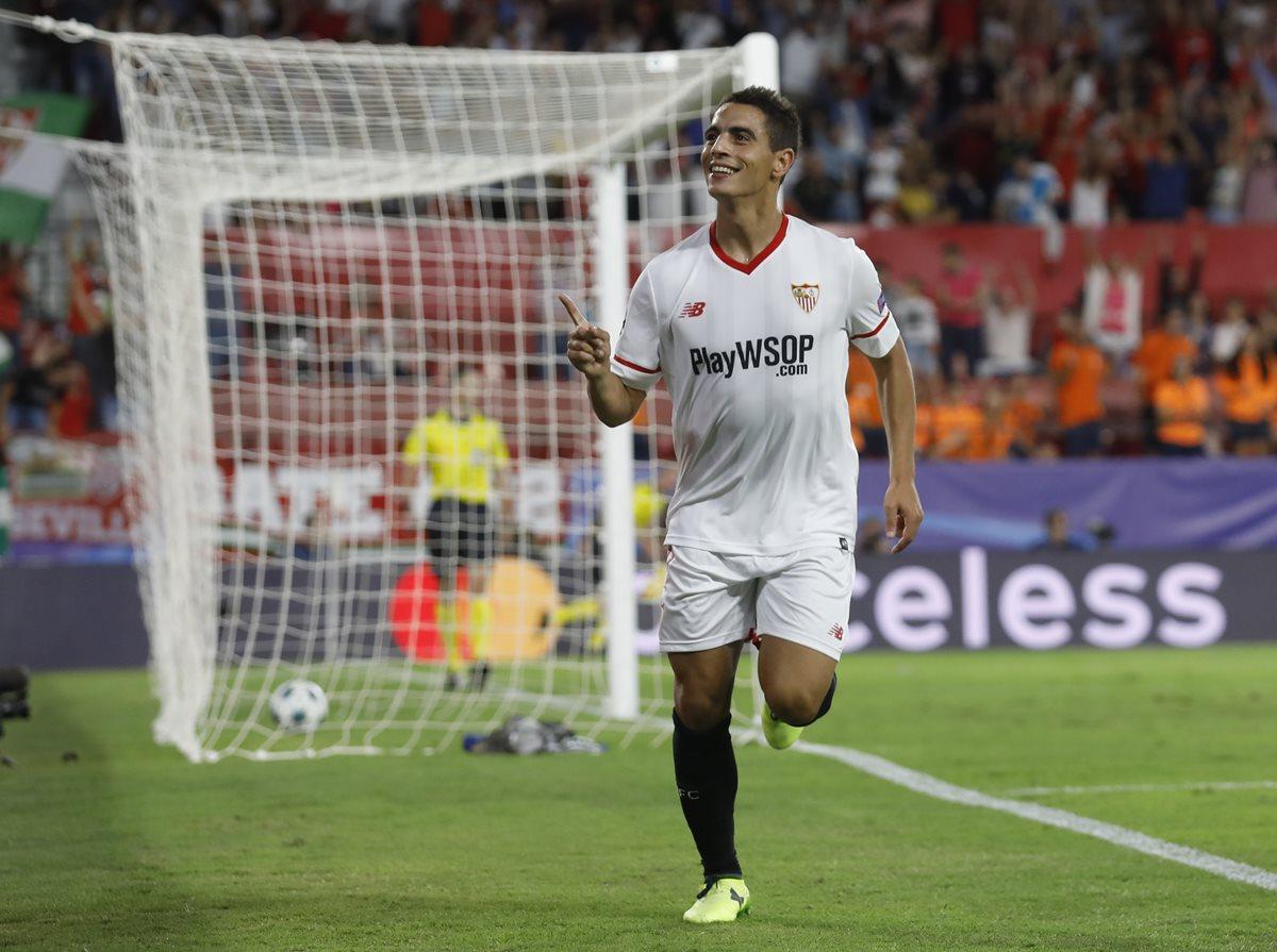 Sevilla, Oporto, Besiktas y Tottenham consiguen valiosas victorias