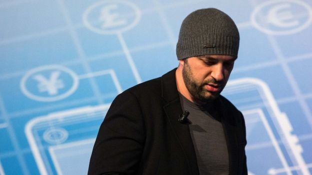 La fortuna de Jan Koum está valuada en US$9.700 millones. GETTY IMAGES