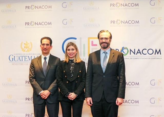 Guatemala Innovation Forum se efectúa por segunda vez