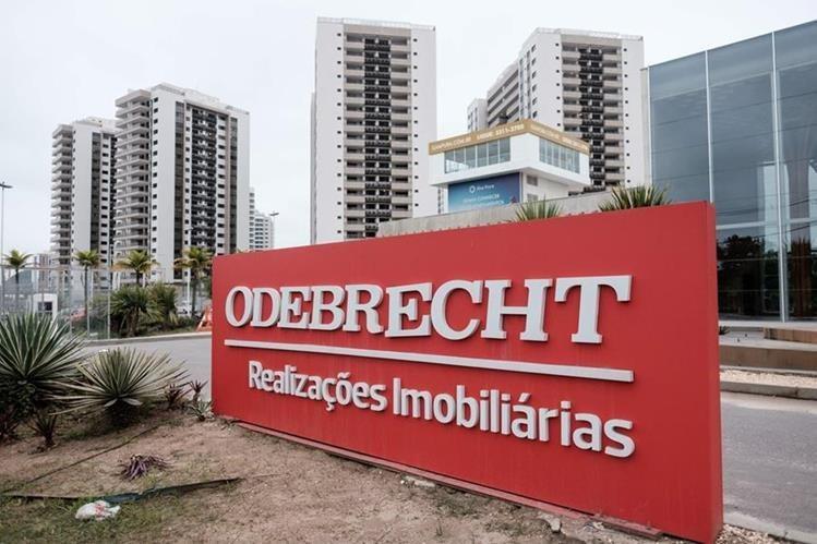 Odebrecht,constructora brasileña pagó sobornos a funcionarios para adjudicarse millonarios contratos en obras públicas y financiar de manera irregular las campañas electorales de sus líderes políticos.(Foto HemerotecaPL).