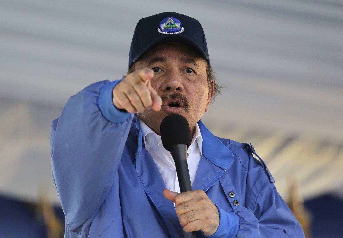 Daniel Ortega arrecia persecución contra los medios de comunicación que lo desafían