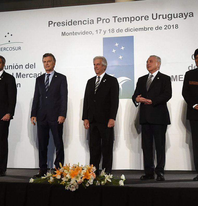 La candidatura sudamericana es la favorita para quedarse con la sede del Mundial 2030, Bolivia quiere sumarse a la fiesta. (Foto Prensa Libre: AFP)