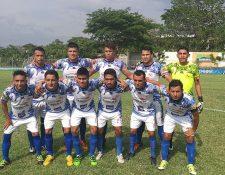 Los chimaltecos buscaran retornar nuevamente a la Primera División. (Facebook Chimaltenango FC)
