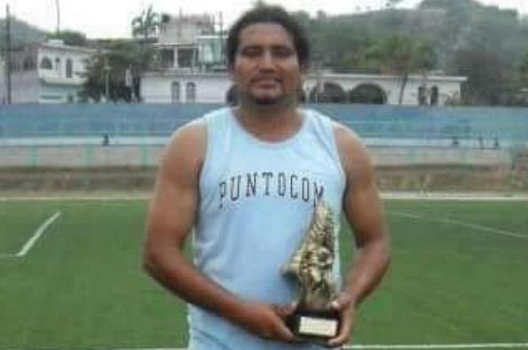 Fallece Eliud Ortiz el goleador de CD Guastatoya en Primera División