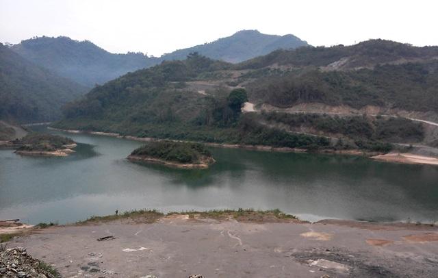 CSJ suspende proyectos hidroeléctricos en Alta Verapaz