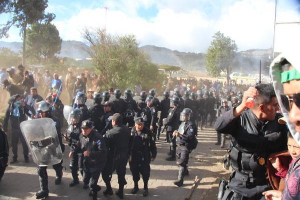 (Foto Prensa Libre: Edgar Domínguez)