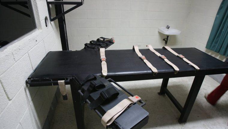 La pena de muerte fue aplicada por última vez en Guatemala en 2000. (Foto: Hemeroteca PL)