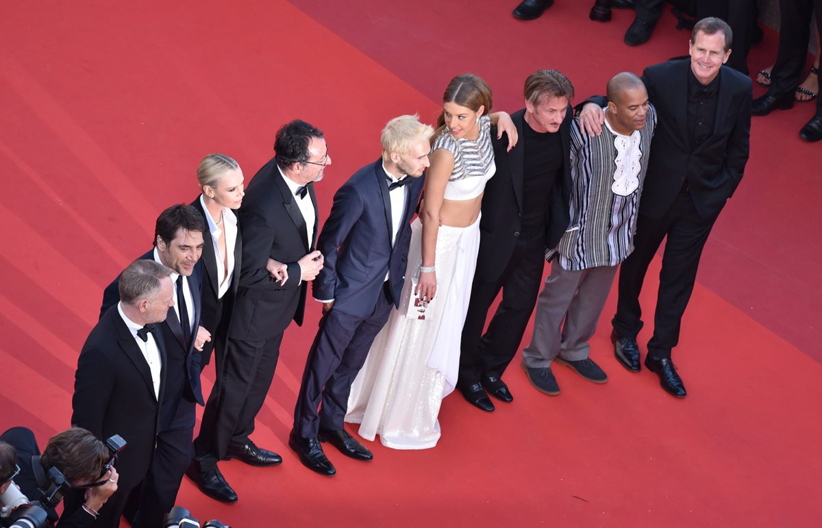 Cannes siempre deja buena impresión