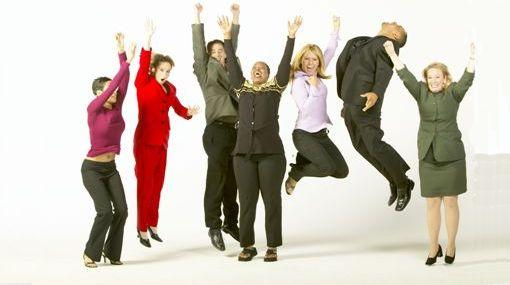 Expertos hablan de la importancia del salario emocional en las empresas. (Foto Prensa Libre: Hemeroteca)