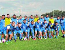 La Selección Nacional palpita su regreso a las competiciones internacionales. Su último partido lo disputó el 6 de septiembre del 2016, en el camino a Rusia 2018 (Foto Prensa Libre: Hemeroteca PL)
