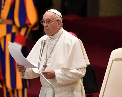 El Papa pide evitar nueva espiral de violencia en Jerusalén