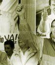 No se ha logrado avanzar en las investigaciones del asesinato de Jorge Carpio. (Foto:Hemeroteca PL)
