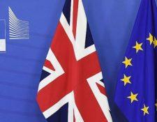 La salida de Reino Unido de la UE se concretará el próximo 29 de marzo.(Foto: GETTY IMAGES).