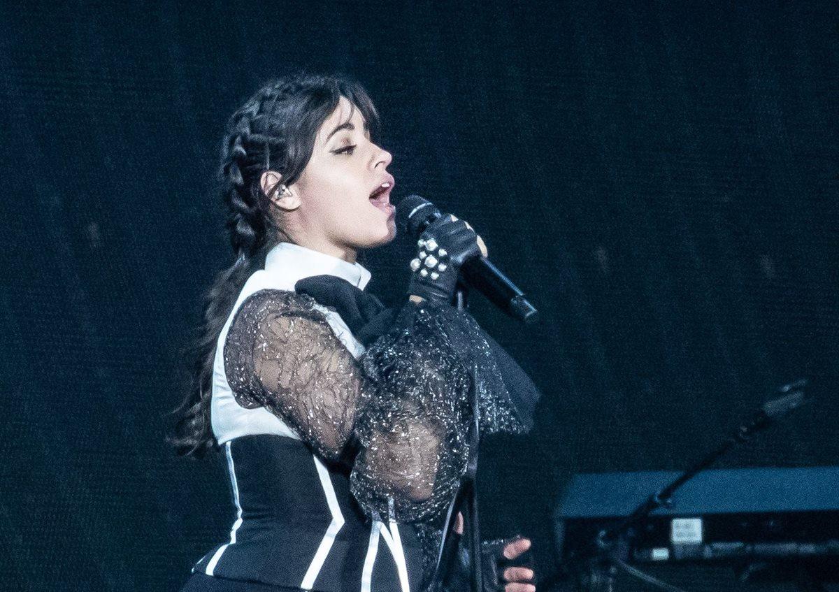 Camila Cabello lidera las nominaciones a los premios MTV de Europa