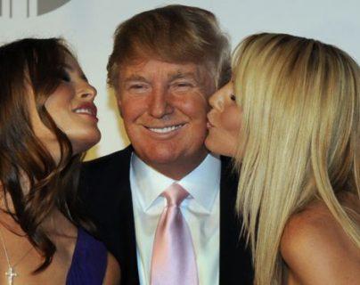 """""""Me sentí como un pedazo de carne en el mercado"""": así eran las fiestas privadas de Donald Trump antes de llegar a la Presidencia"""