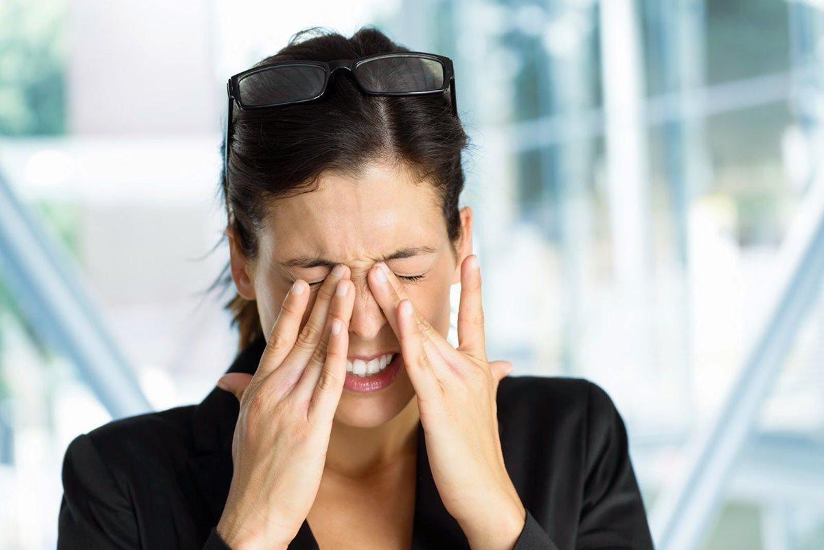 medicamento para la picazon de ojos