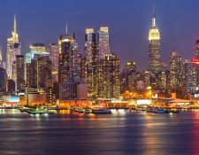 """El bar que prohibió el uso de la palabra """"literalmente"""" está ubicado en Manhattan, Nueva York. (Foto Prensa Libre: Internet)"""