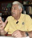 """Al Che lo envían a Bolivia """"para librarse de él"""". """"No tenía idea de cómo era Bolivia"""", dice Gary Prado. (Foto Prensa Libre: AFP)"""