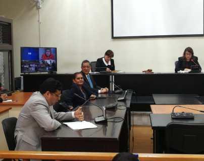 Cincuenta testigos y más de 500 pruebas explican la masacre en Salcajá ordenada por Guayo Cano