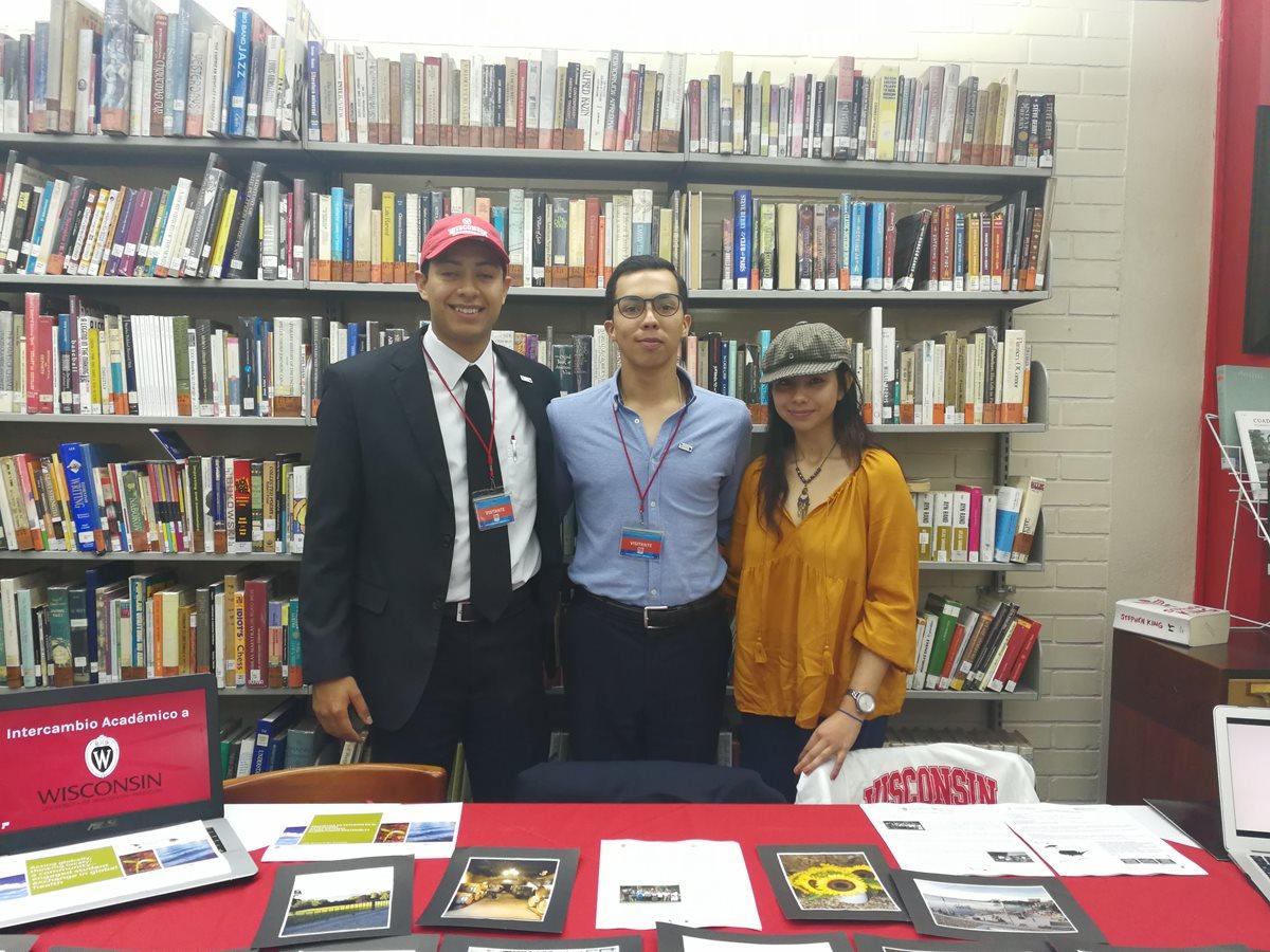 Proyecto impulsa la cooperación educativa entre EE. UU. y Guatemala
