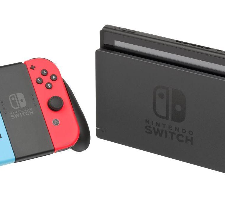 La portabilidad del Nintendo Switch es una de sus principales características (Foto Prensa Libre: Nintendo).